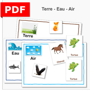 atelier ddm terre eau air ief instruction en famille